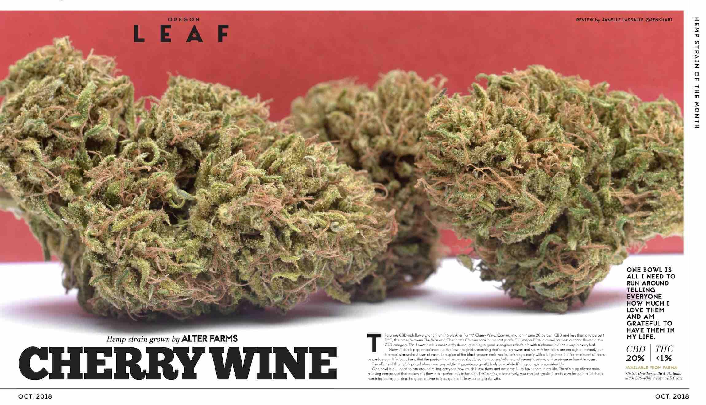 Blog | Alter Farms | Sungrown Southern Oregon Cannabis Farm